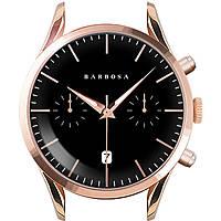 orologio accessorio uomo Barbosa 04RSNI