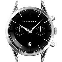 orologio accessorio uomo Barbosa 04SLNI