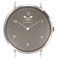 orologio accessorio uomo Barbosa Basic 01SLGR