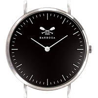 orologio accessorio uomo Barbosa Basic 01SLNI