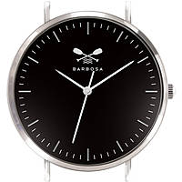 orologio accessorio uomo Barbosa Basic 02SLNI