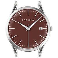 orologio accessorio uomo Barbosa Vintage 03SLBD