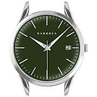 orologio accessorio uomo Barbosa Vintage 03SLVD