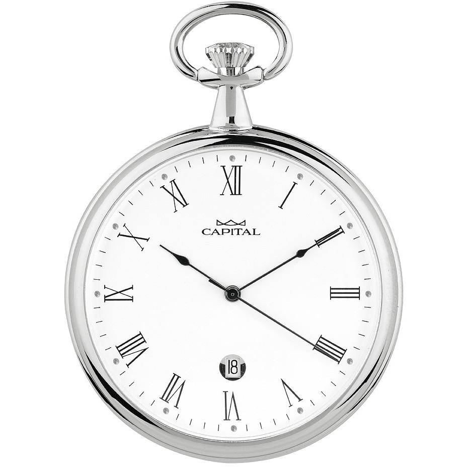 orologio accessorio uomo Capital TX119 ZZ