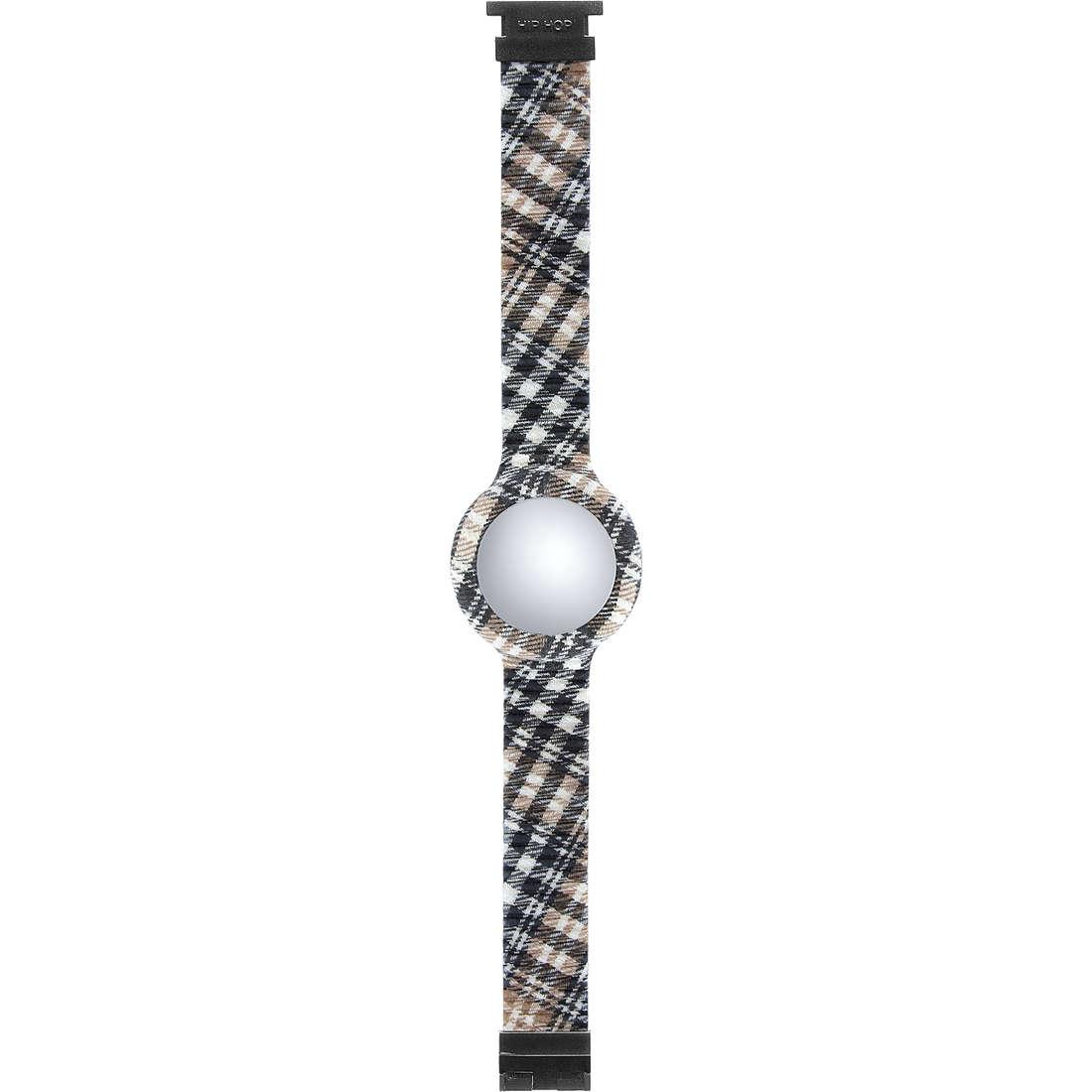 orologio accessorio uomo Hip Hop Tartan HBU0377