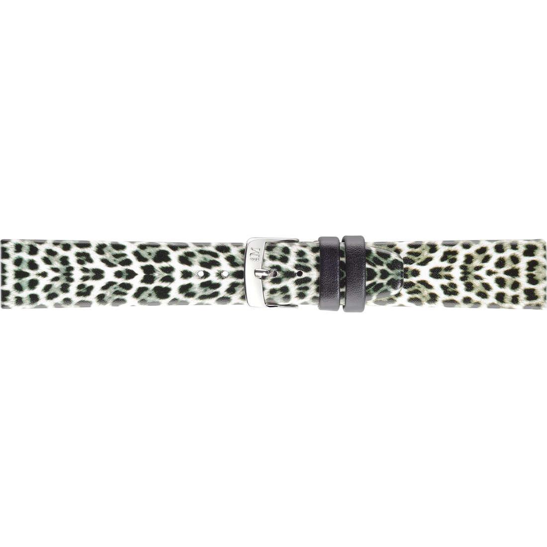 orologio cinturini di ricambio orologi donna Morellato Morellato 1930 A01D3642934804CR18
