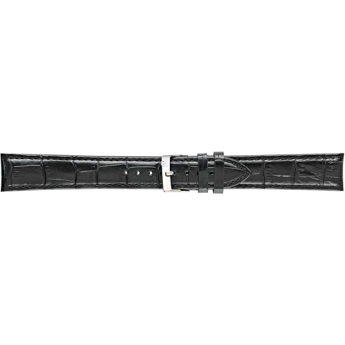 orologio cinturini di ricambio orologi unisex Morellato I Lunghi A01Y2269480019CR24
