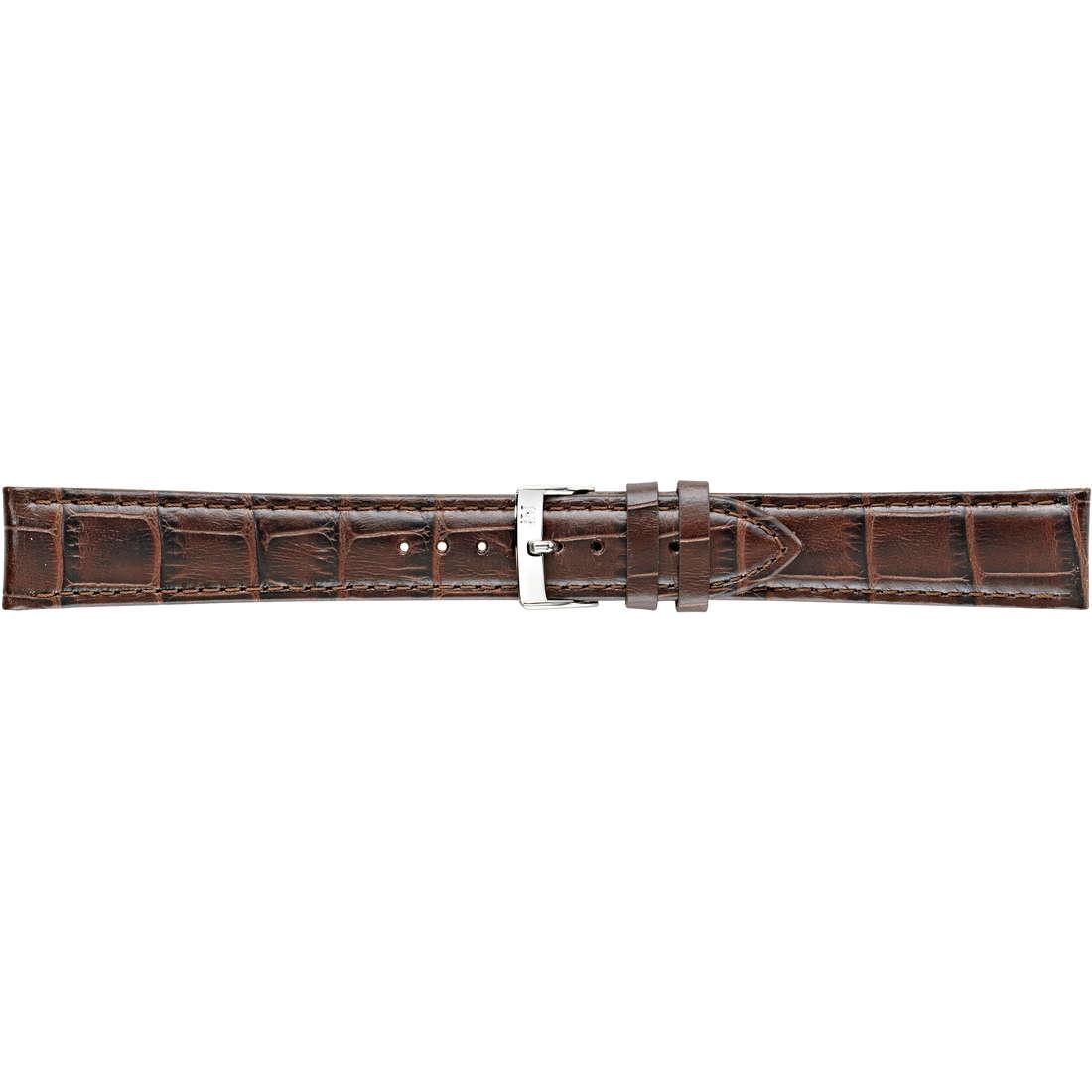 orologio cinturini di ricambio orologi unisex Morellato I Lunghi A01Y2269480032CR24