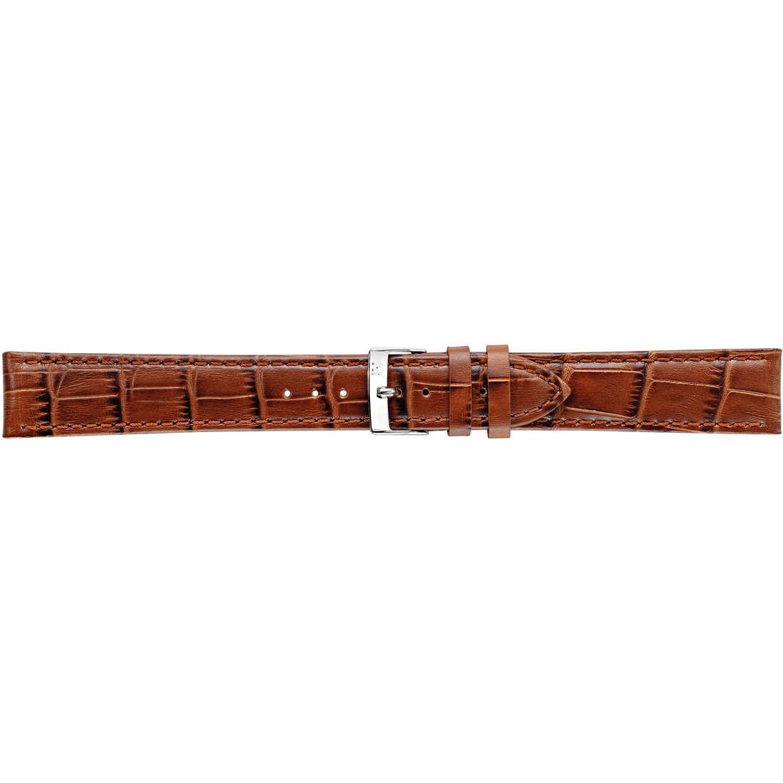 orologio cinturini di ricambio orologi unisex Morellato I Lunghi A01Y2269480041CR18