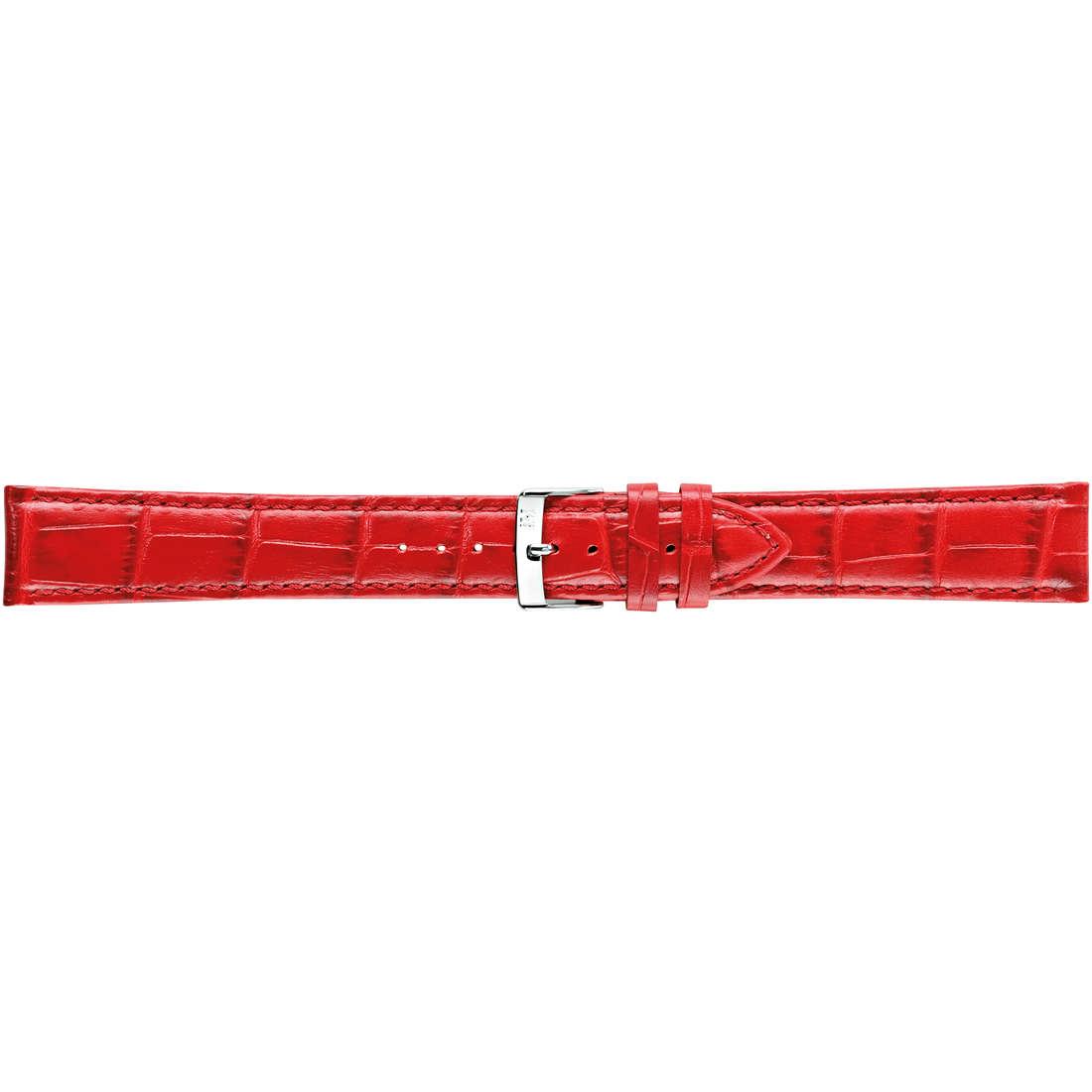 orologio cinturini di ricambio orologi unisex Morellato I Lunghi A01Y2269480083CR18
