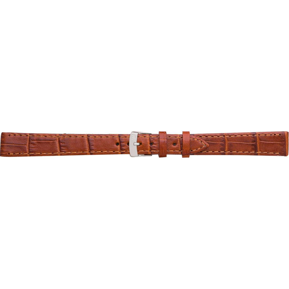 orologio cinturini di ricambio orologi unisex Morellato I Lunghi A01Y2524656041CR18