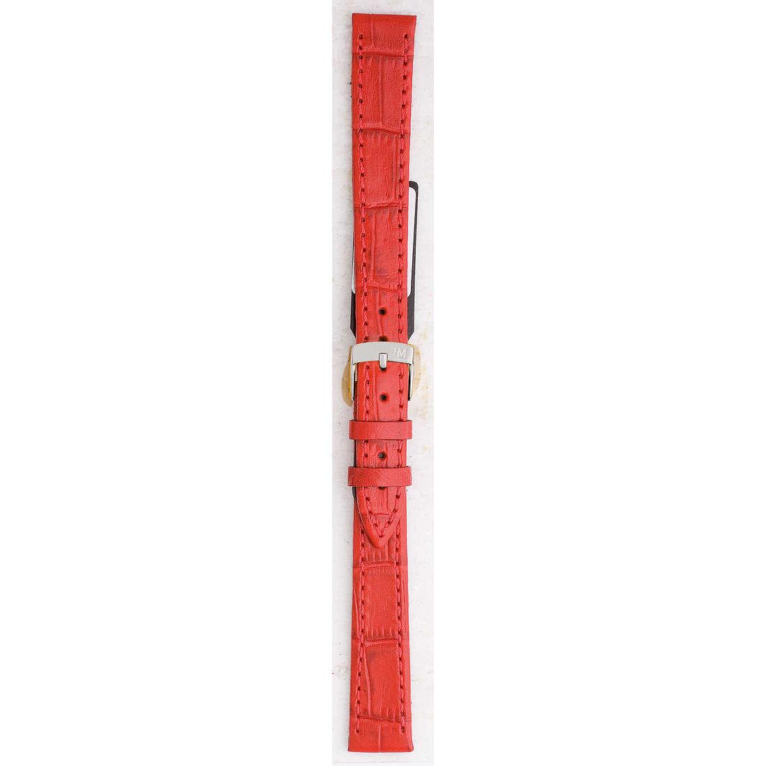 orologio cinturini di ricambio orologi unisex Morellato I Lunghi A01Y2524656083CR18