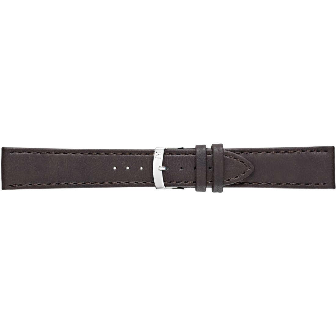 orologio cinturini di ricambio orologi uomo Morellato Green Collection A01X3686A39032CR20