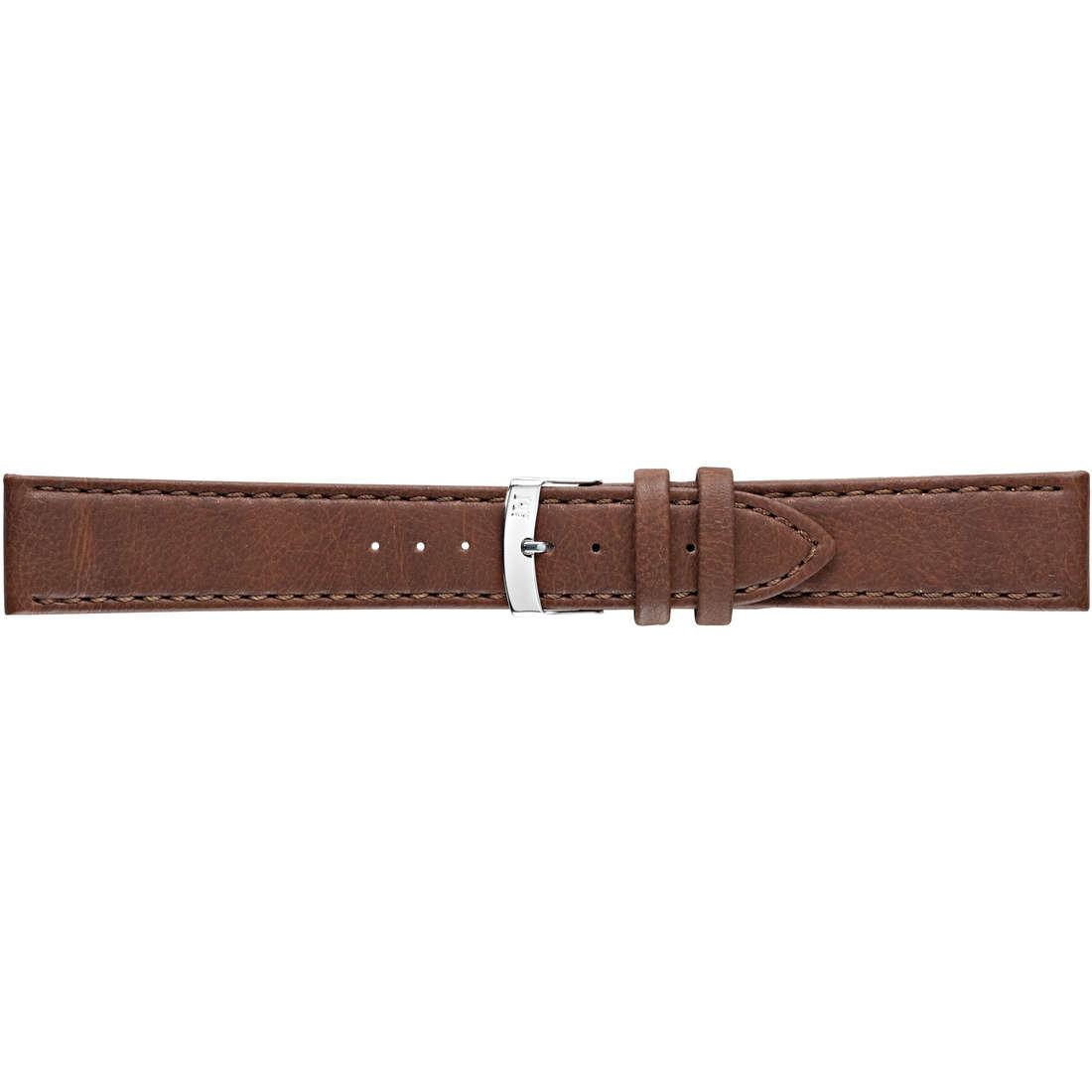 orologio cinturini di ricambio orologi uomo Morellato Green Collection A01X3686A39041CR16