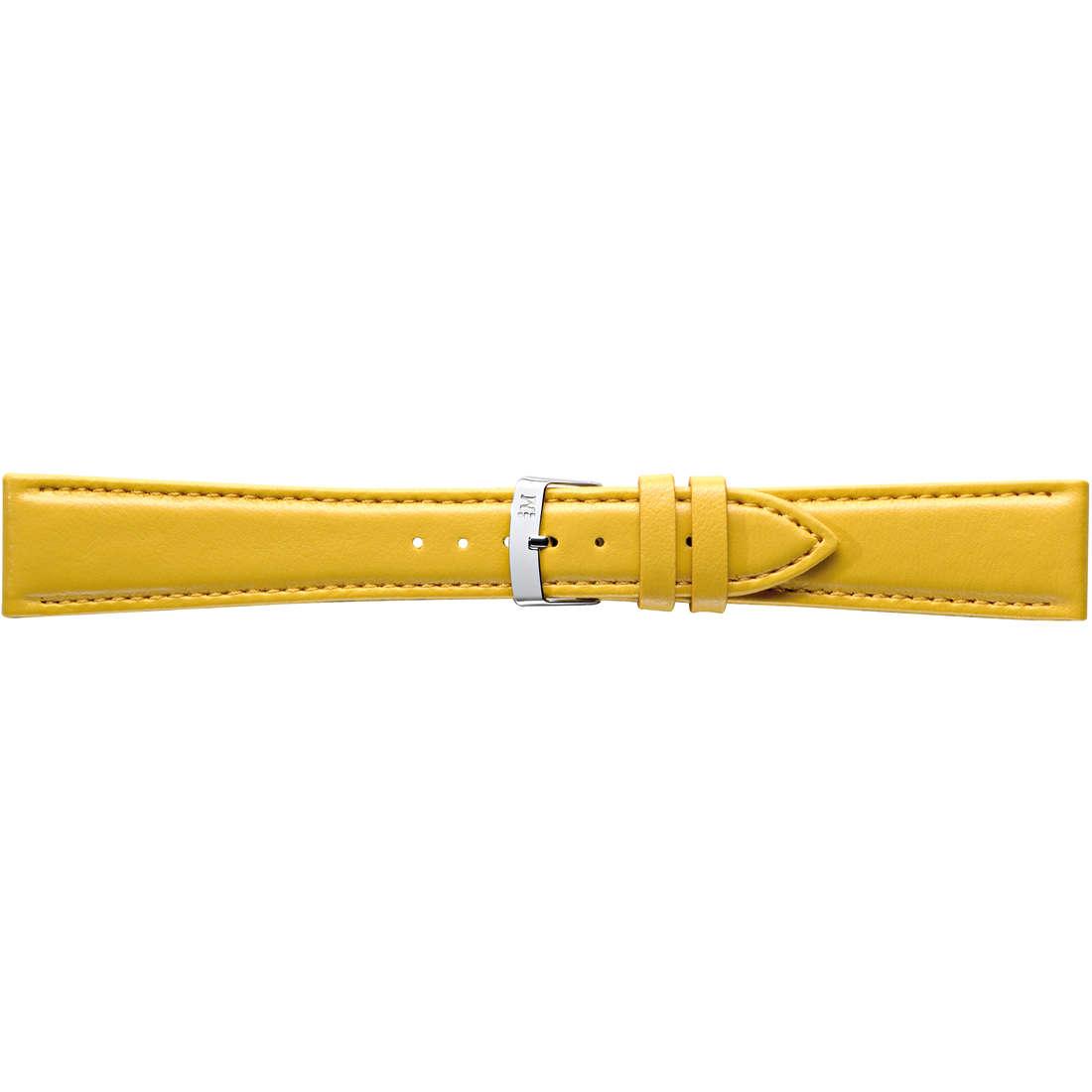 orologio cinturini di ricambio orologi uomo Morellato Green Collection A01X4219A97097CR14