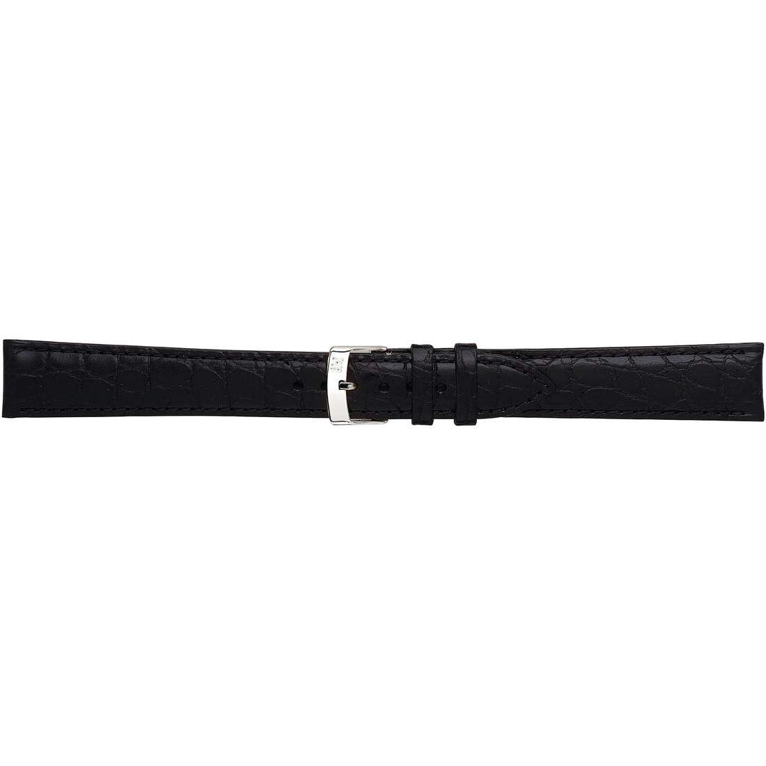 orologio cinturini di ricambio orologi uomo Morellato I Lunghi A01K0751376019CR16