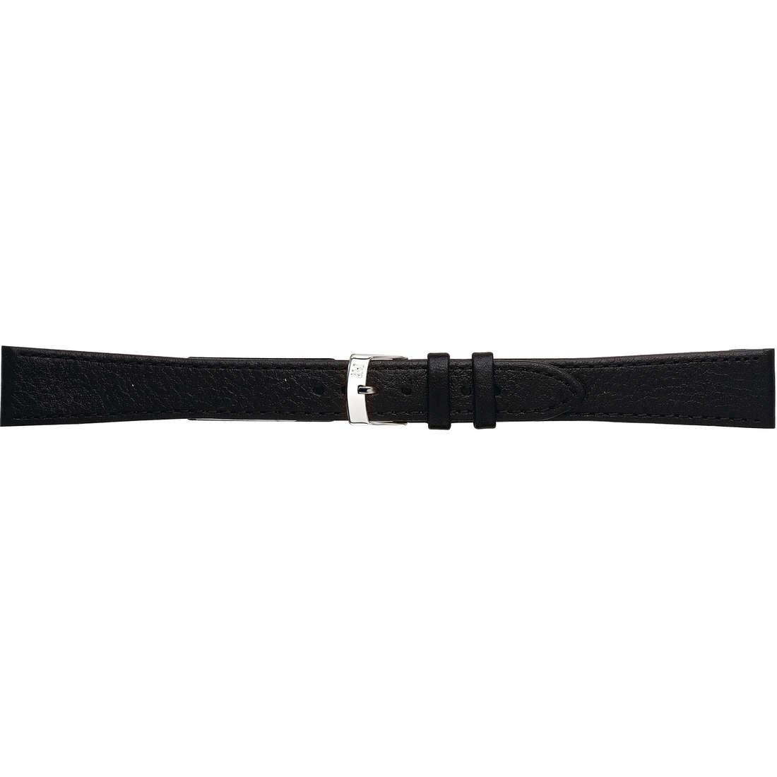 orologio cinturini di ricambio orologi uomo Morellato I Lunghi A01K0753333019CR16