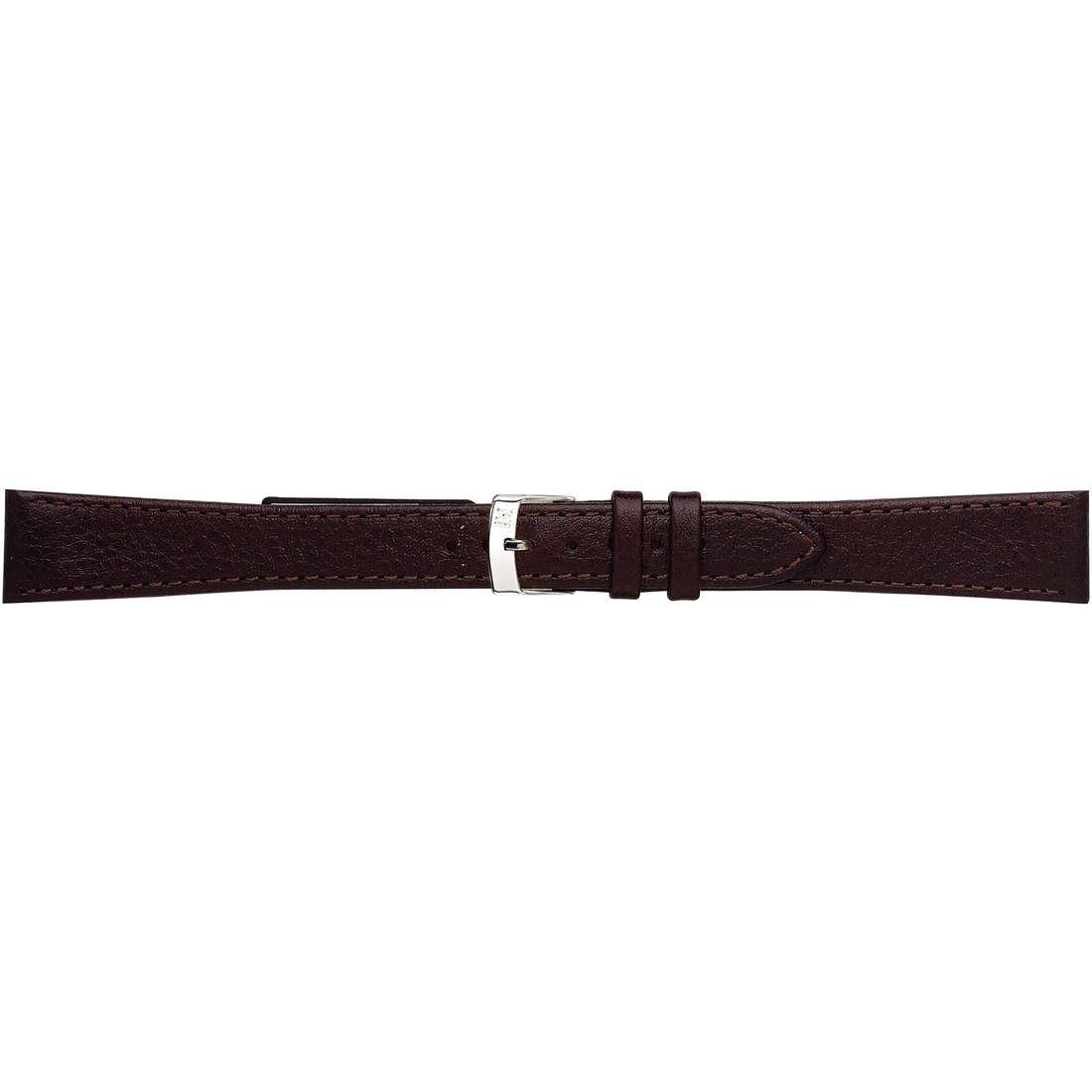 orologio cinturini di ricambio orologi uomo Morellato I Lunghi A01K0753333034CR18