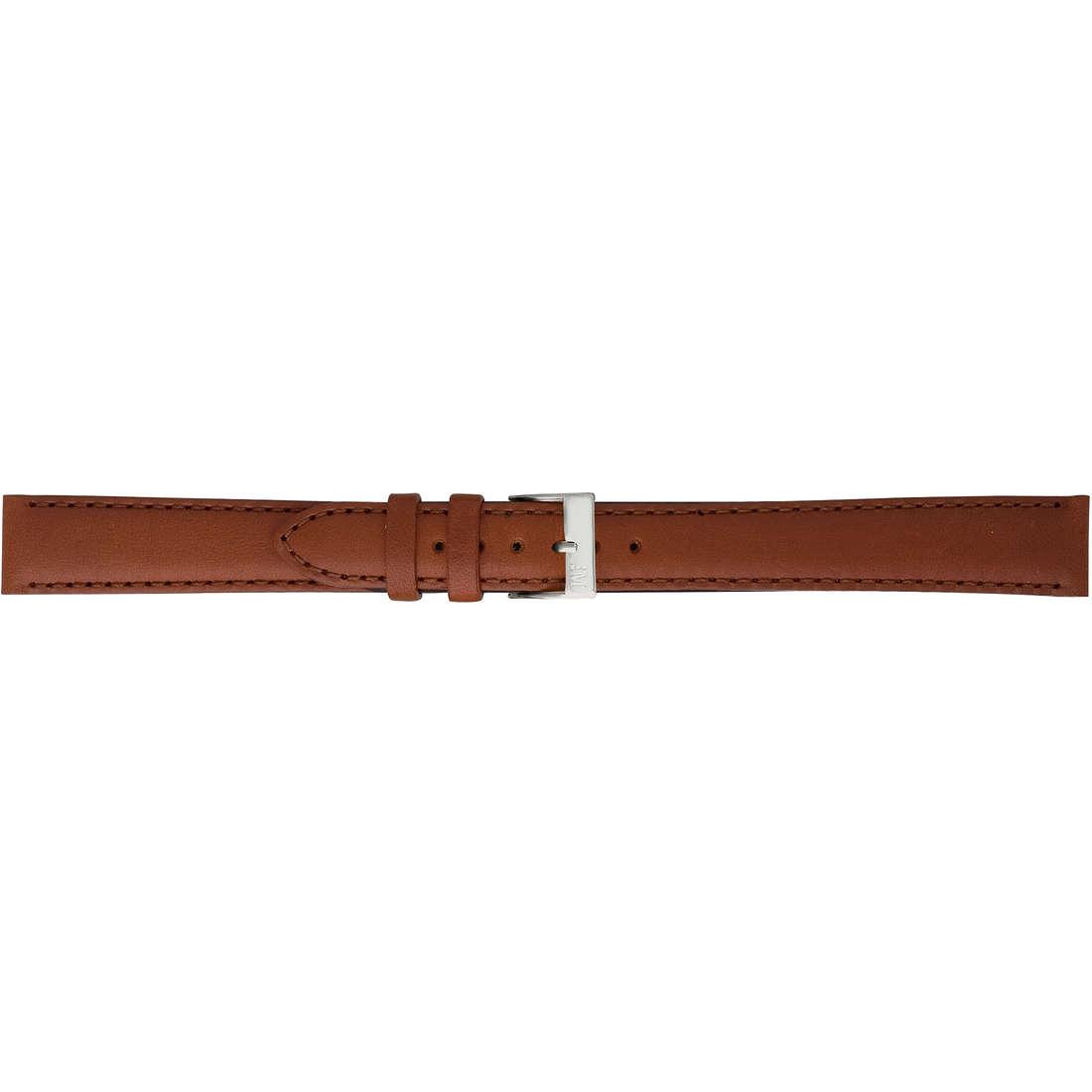 orologio cinturini di ricambio orologi uomo Morellato I Lunghi A01K0969087037CR18