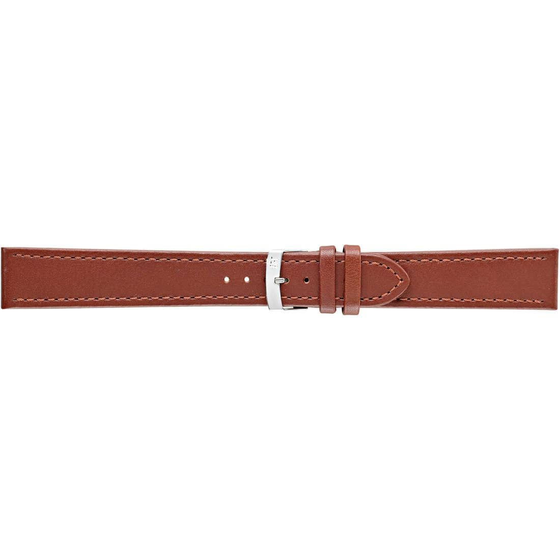 orologio cinturini di ricambio orologi uomo Morellato I Lunghi A01K3151237041CR22