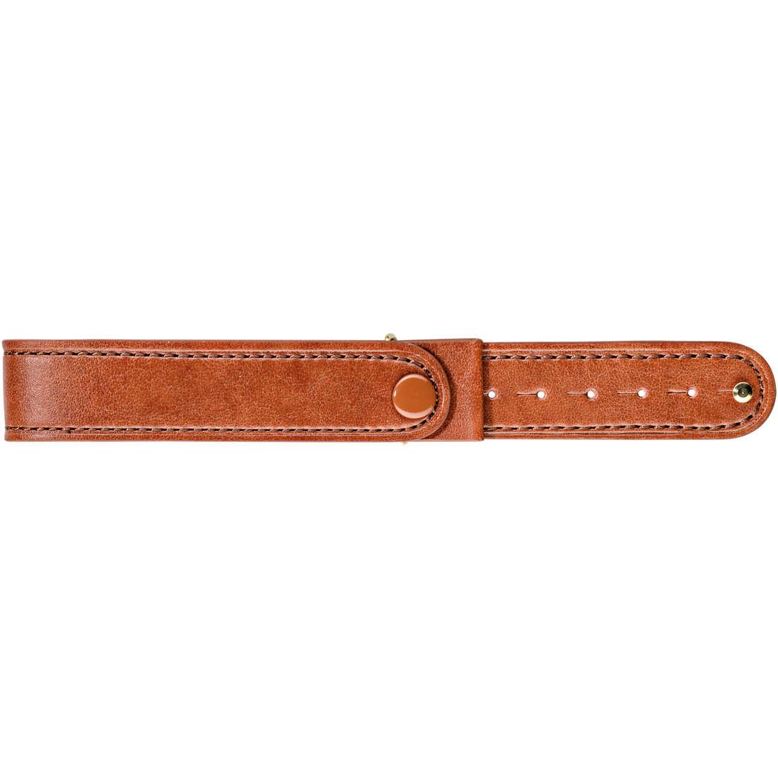 orologio cinturini di ricambio orologi uomo Morellato I Lunghi A01U0248419041MO18