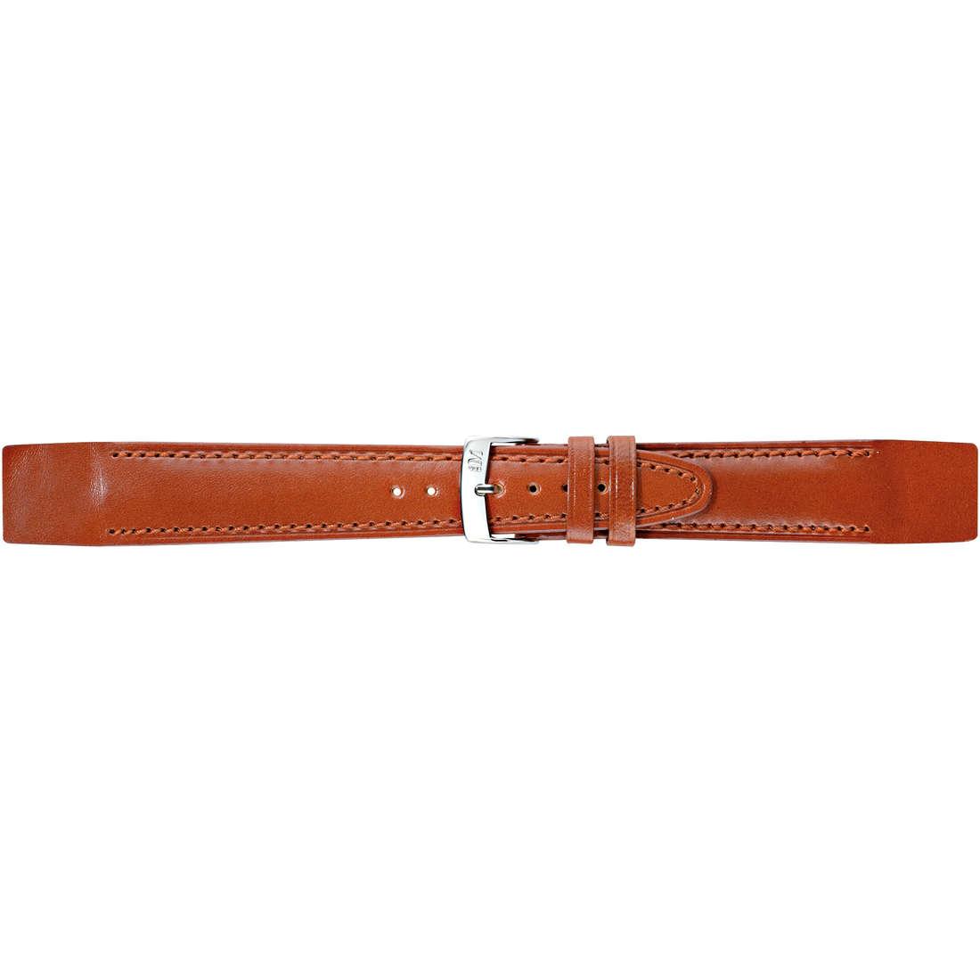 orologio cinturini di ricambio orologi uomo Morellato I Lunghi A01U2663403041CR16