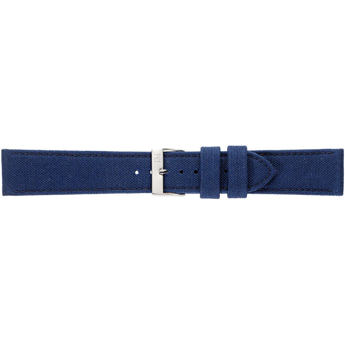 orologio cinturini di ricambio orologi uomo Morellato Linea Sport A01U2779110061CR18