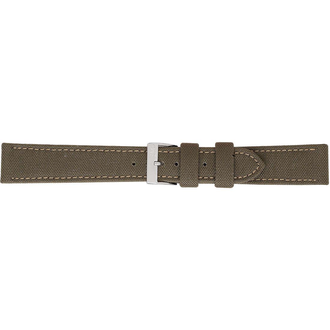 orologio cinturini di ricambio orologi uomo Morellato Linea Sport A01U2779110072CR18