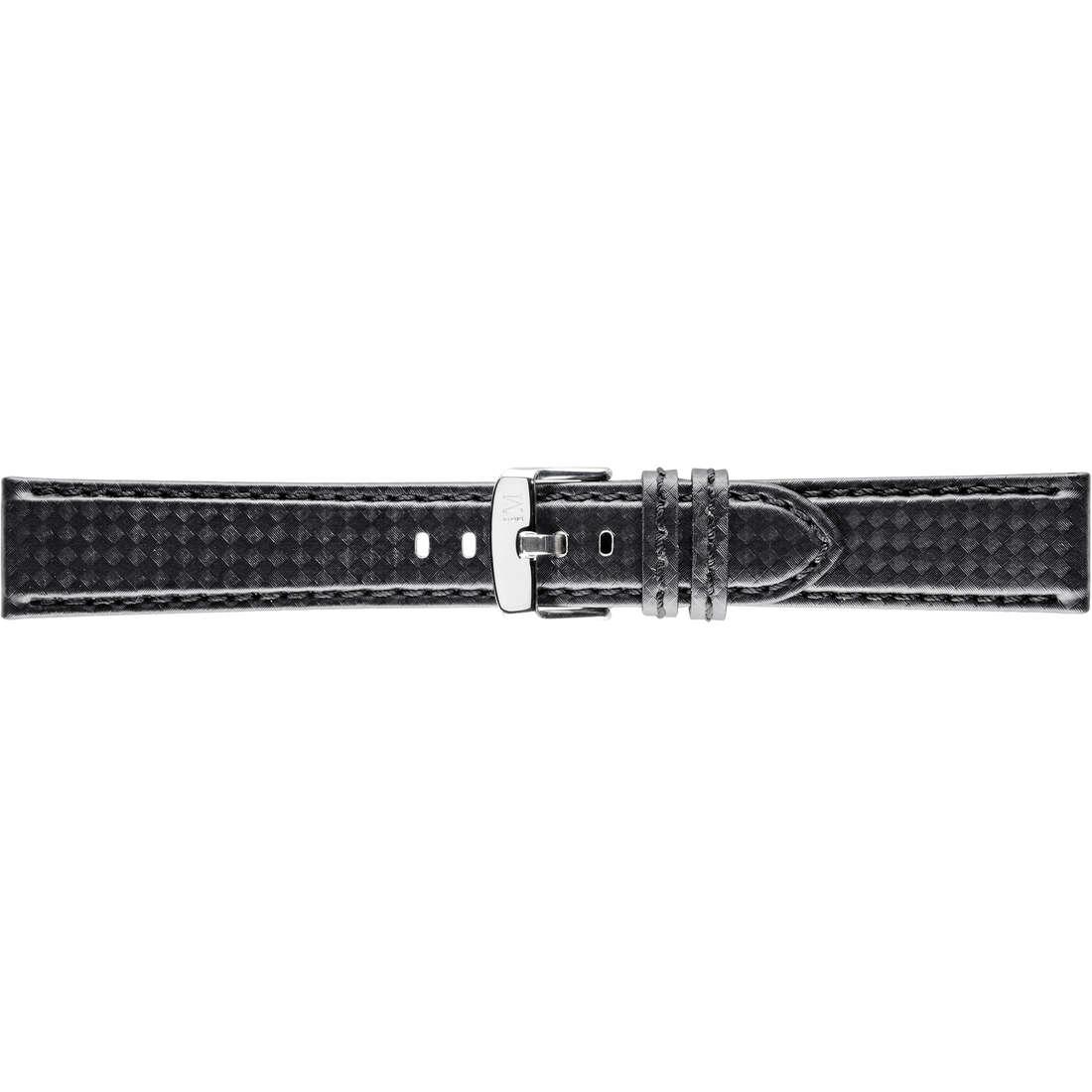 orologio cinturini di ricambio orologi uomo Morellato Linea Sport A01U3586977819CR24