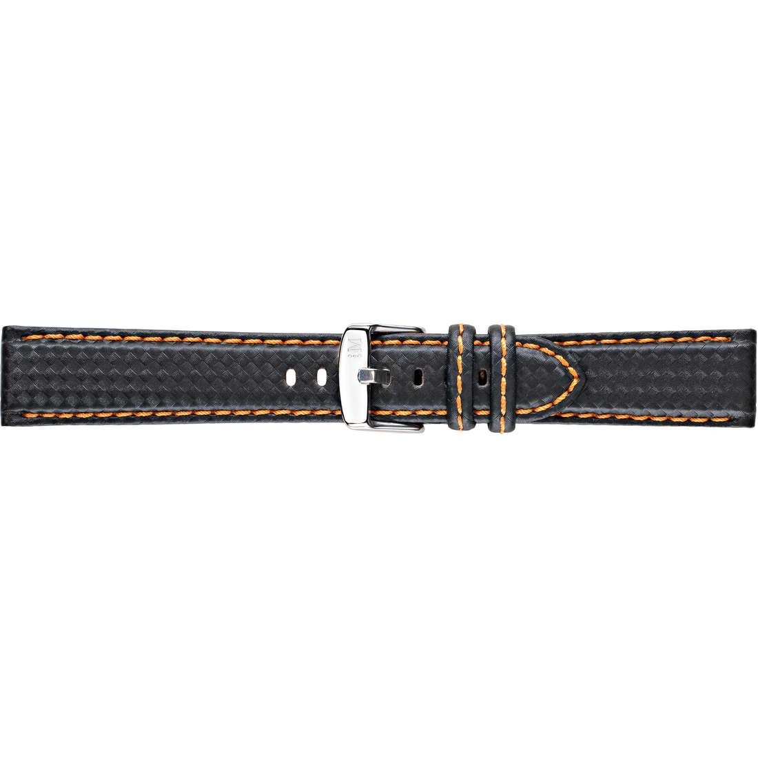 orologio cinturini di ricambio orologi uomo Morellato Linea Sport A01U3586977886CR22