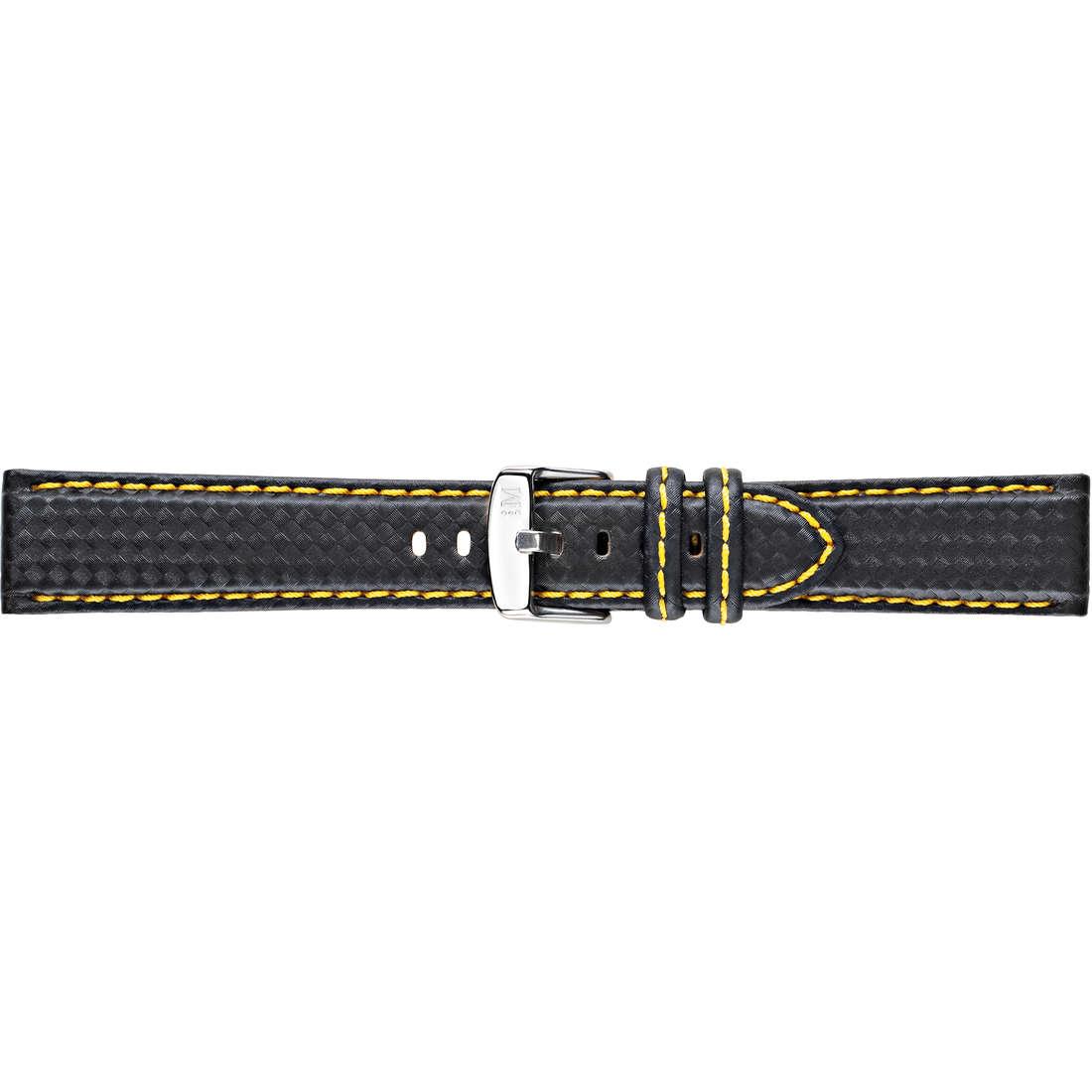 orologio cinturini di ricambio orologi uomo Morellato Linea Sport A01U3586977897CR24