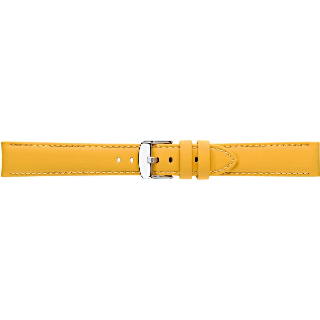 orologio cinturini di ricambio orologi uomo Morellato Linea Sport A01U3595A04097CR22
