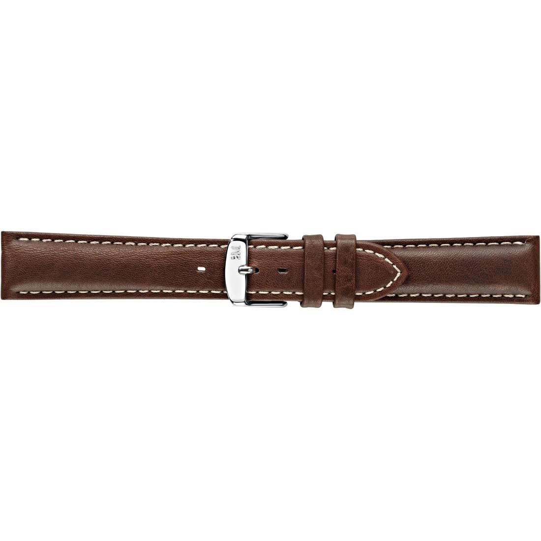 orologio cinturini di ricambio orologi uomo Morellato Linea Sport A01U3821712034CR18