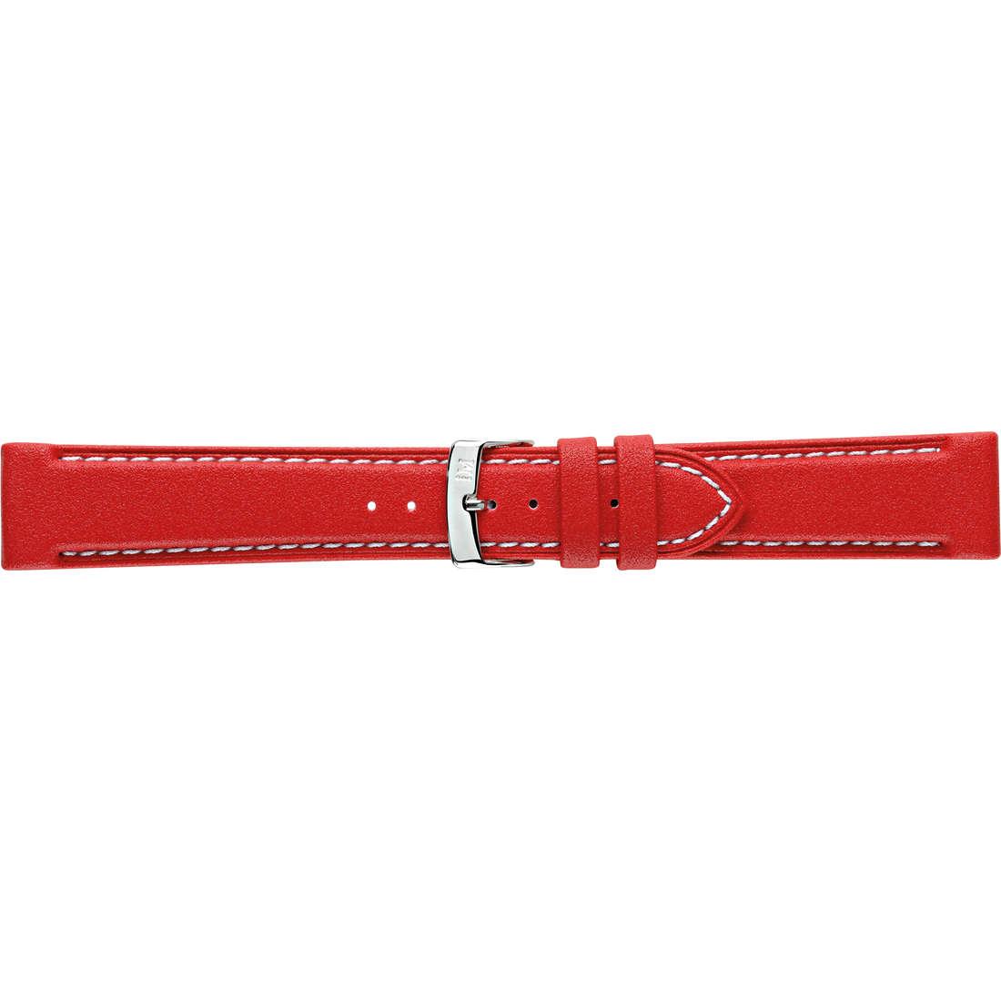 orologio cinturini di ricambio orologi uomo Morellato Linea Sport A01U3822A42083CR18