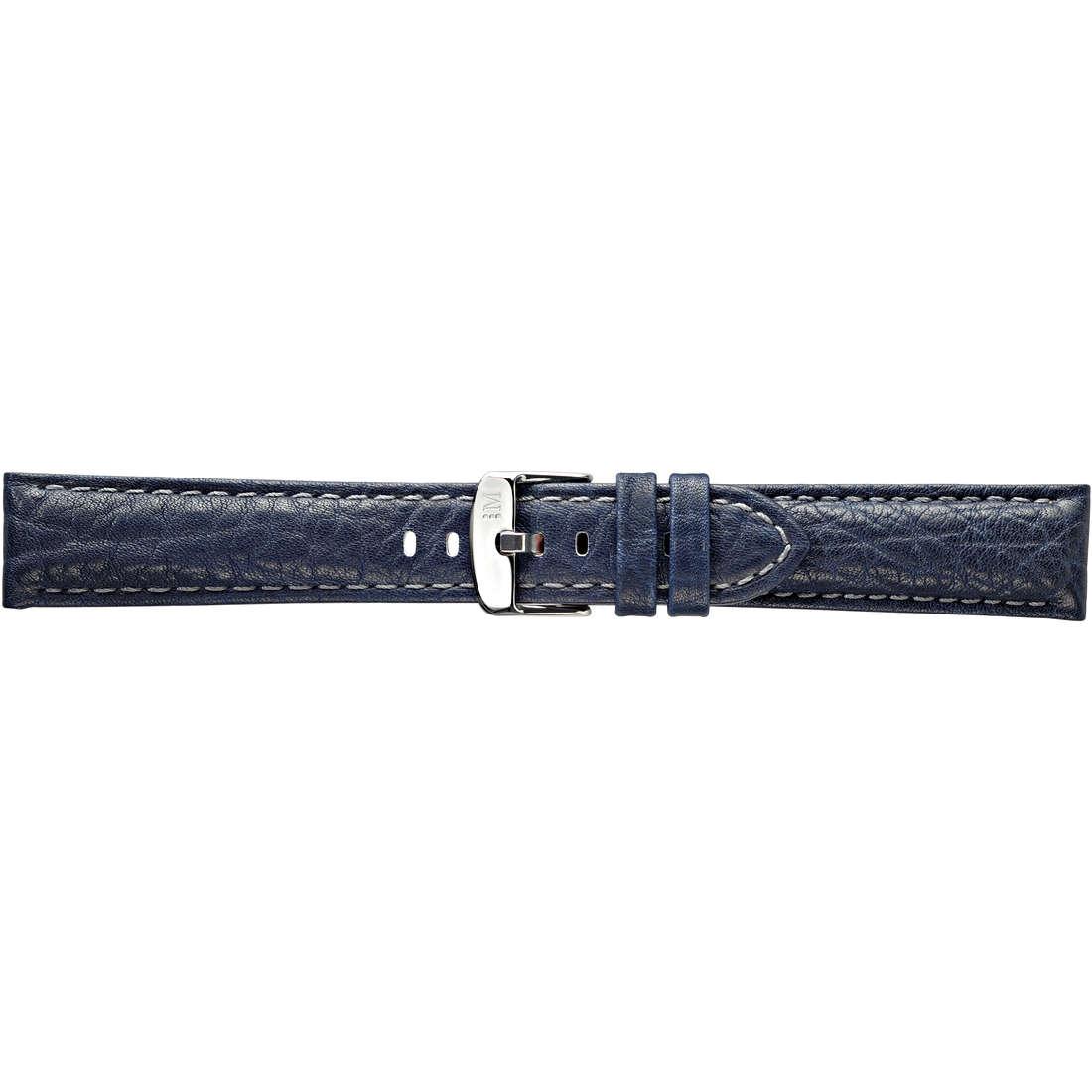 orologio cinturini di ricambio orologi uomo Morellato Linea Sport A01U4206B07062CR18