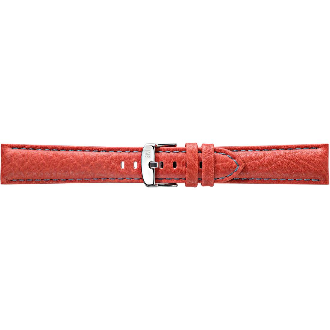 orologio cinturini di ricambio orologi uomo Morellato Linea Sport A01U4206B07083CR22