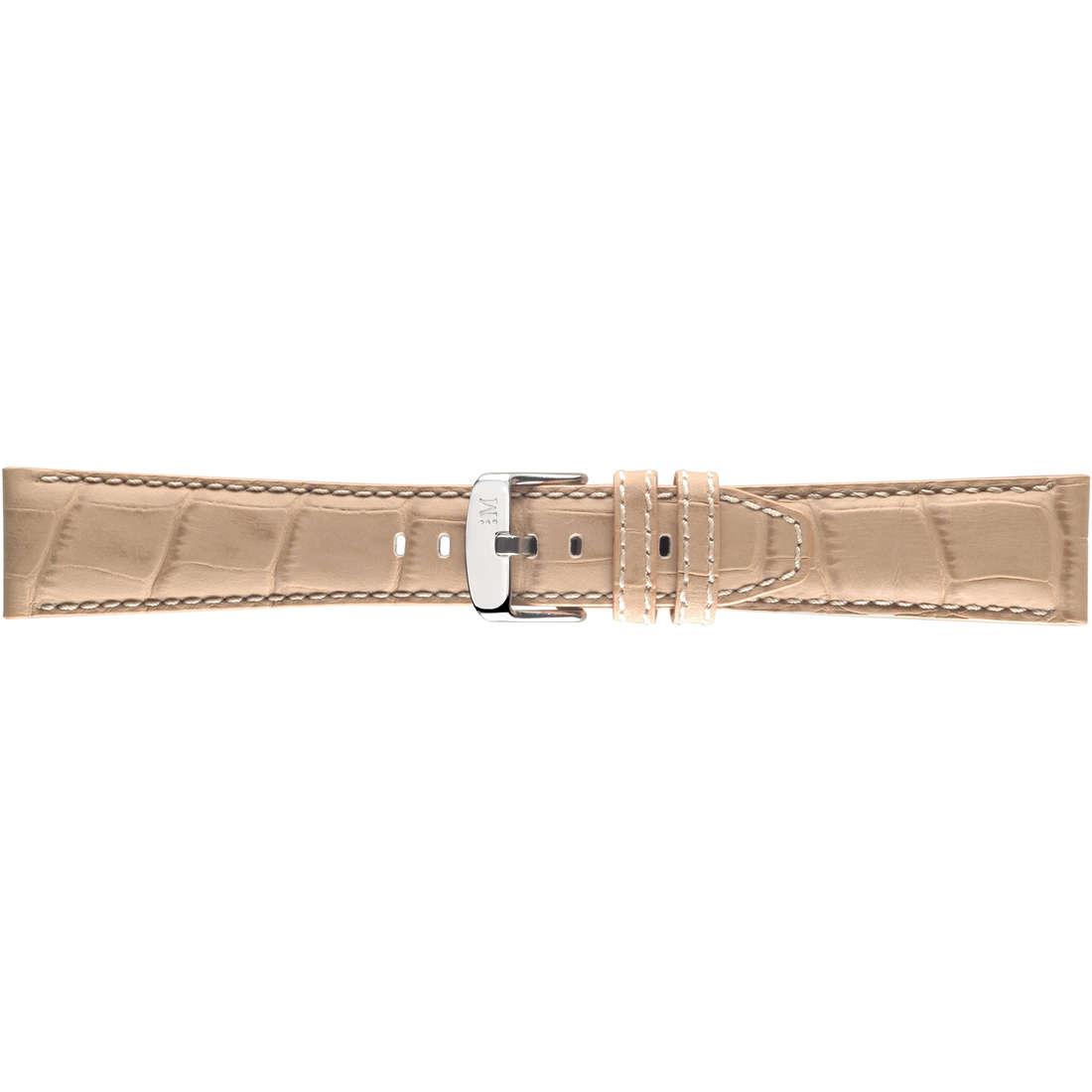 orologio cinturini di ricambio orologi uomo Morellato Linea Sport A01X4497B44027CR18