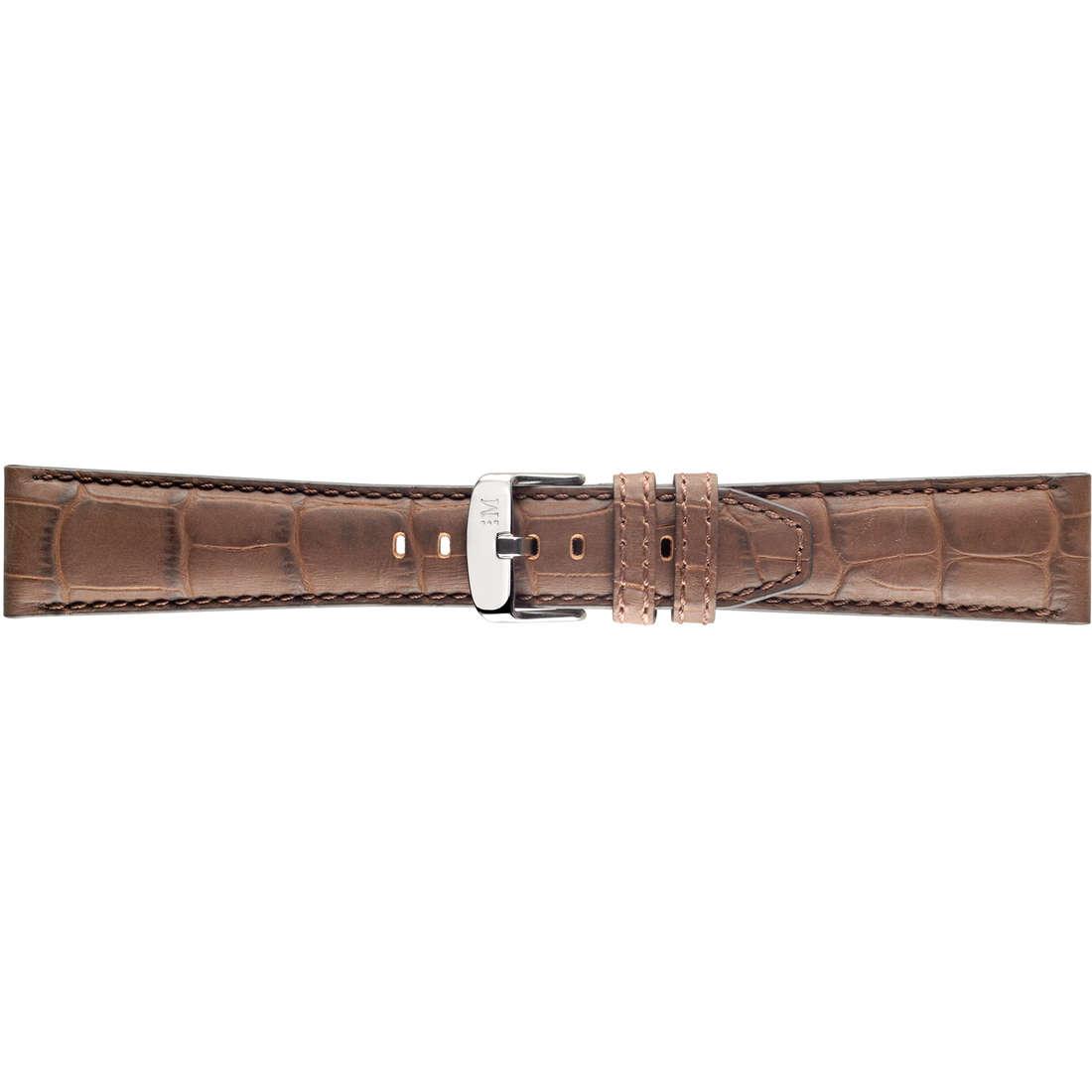 orologio cinturini di ricambio orologi uomo Morellato Linea Sport A01X4497B44034CR22