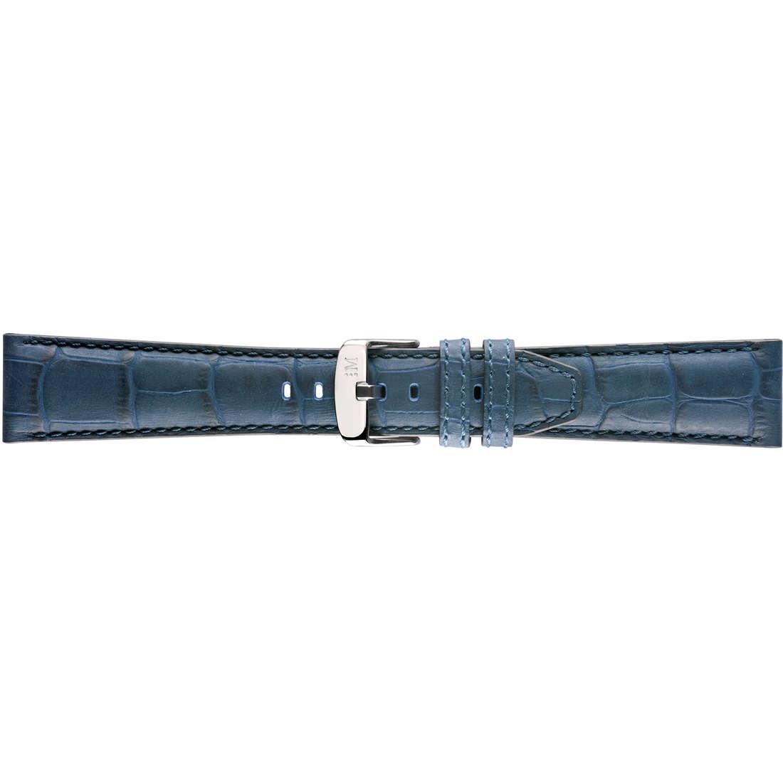 orologio cinturini di ricambio orologi uomo Morellato Linea Sport A01X4497B44062CR22