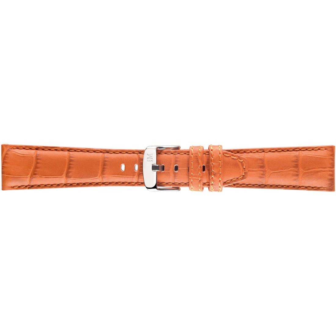 orologio cinturini di ricambio orologi uomo Morellato Linea Sport A01X4497B44086CR18