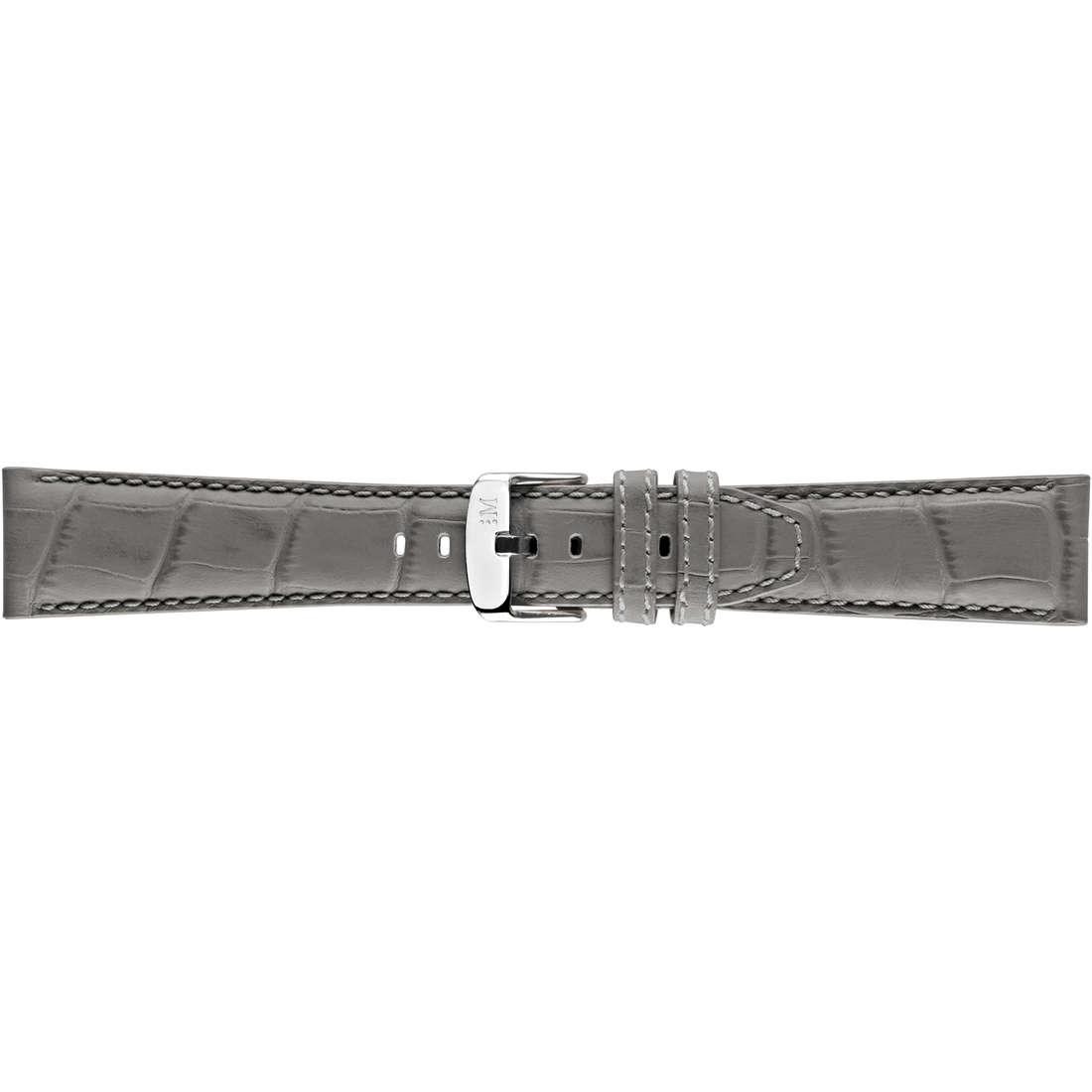orologio cinturini di ricambio orologi uomo Morellato Linea Sport A01X4497B44092CR22