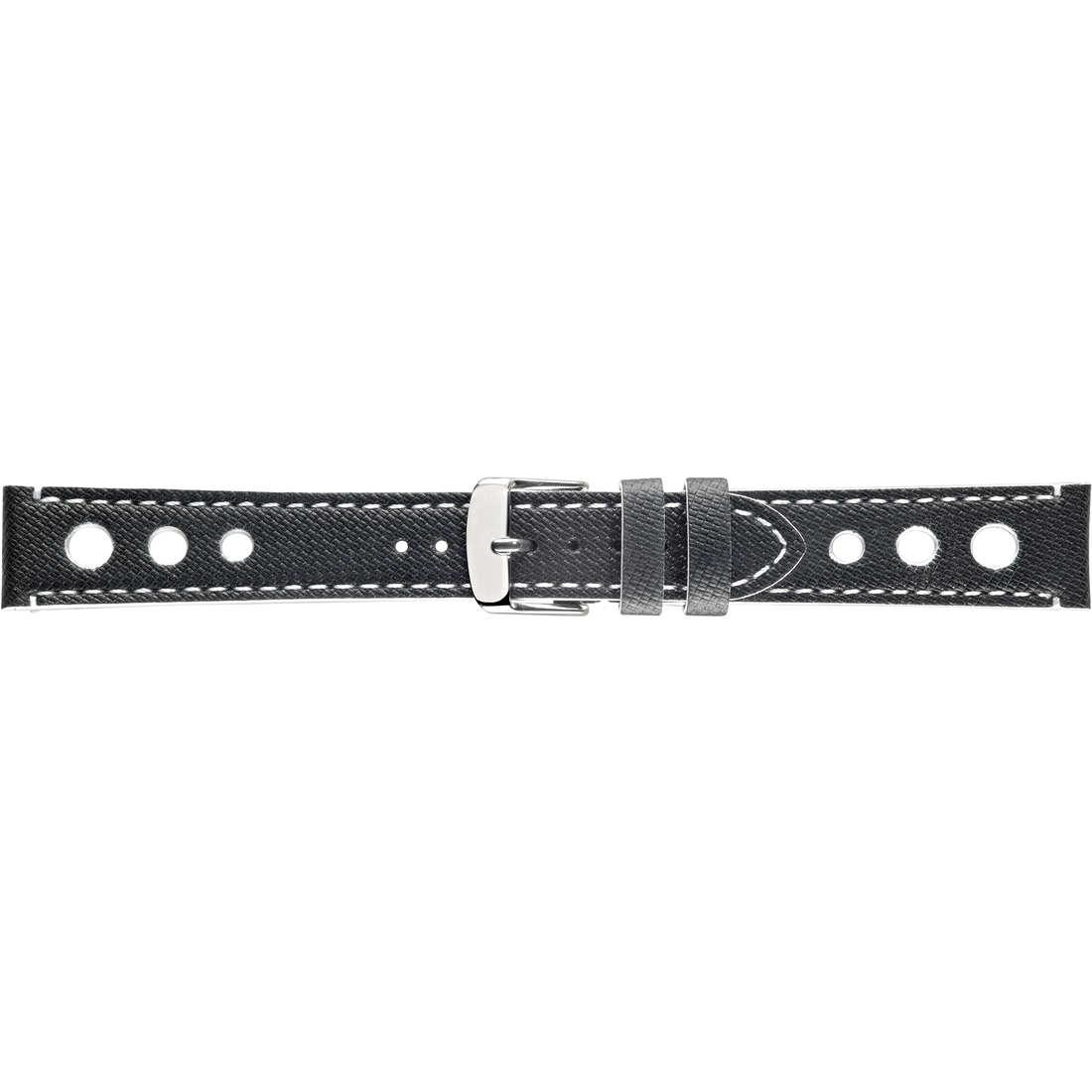 orologio cinturini di ricambio orologi uomo Morellato Linea Sport A01X4498B24817CR18