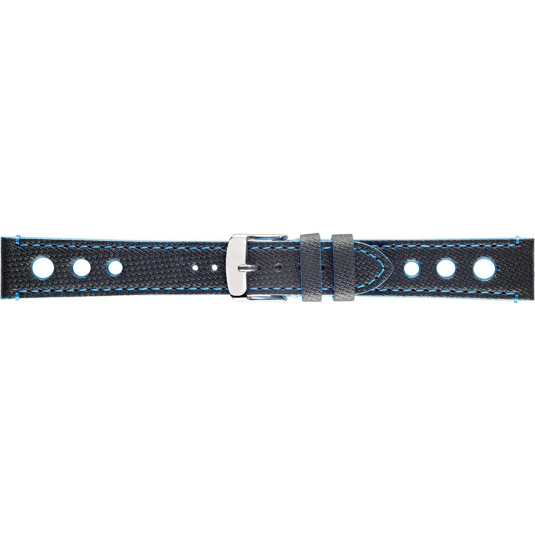 orologio cinturini di ricambio orologi uomo Morellato Linea Sport A01X4498B24866CR18