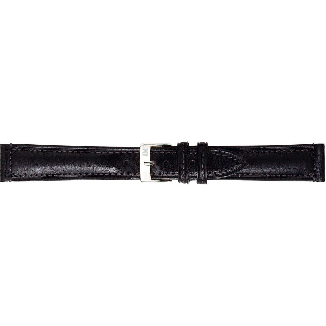 orologio cinturini di ricambio orologi uomo Morellato Manufatti A01U0895403019CR18