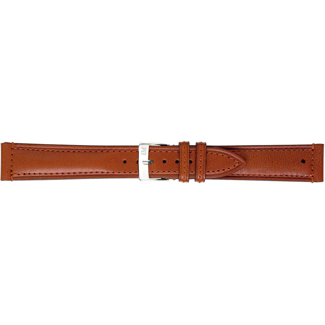 orologio cinturini di ricambio orologi uomo Morellato Manufatti A01U0895403041CR18