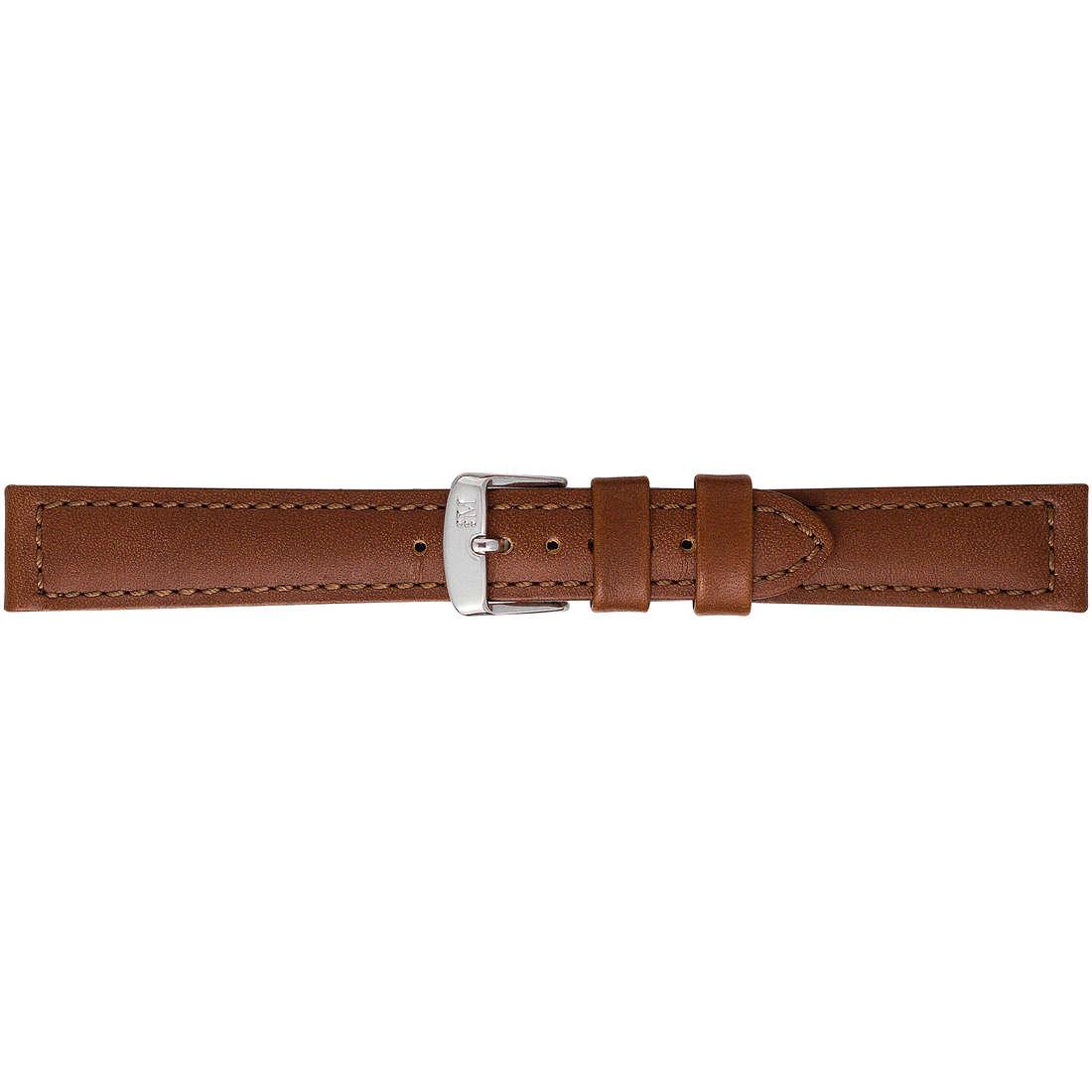 orologio cinturini di ricambio orologi uomo Morellato Manufatti A01U2226364034CR18