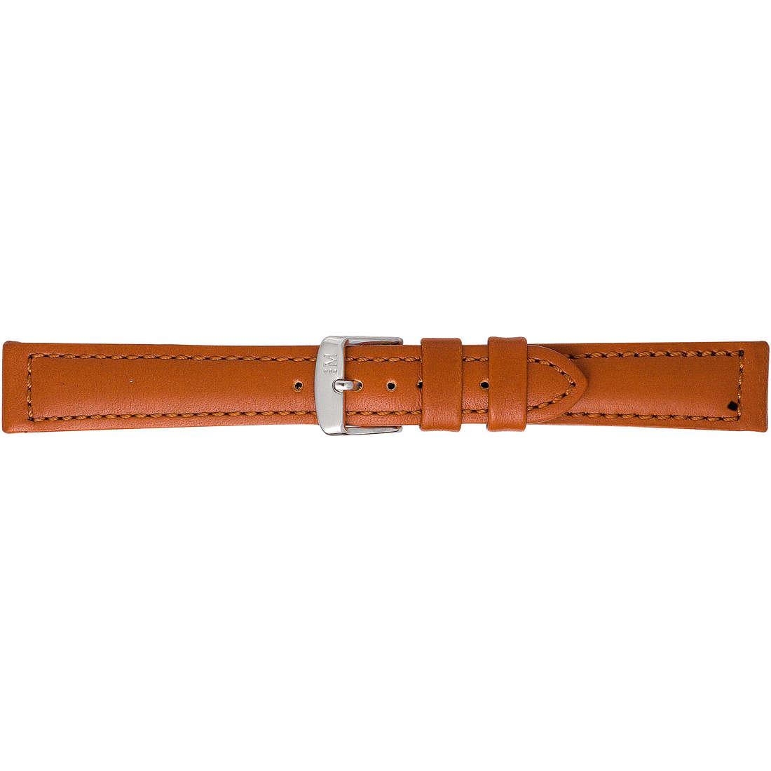 orologio cinturini di ricambio orologi uomo Morellato Manufatti A01U2226364041CR24