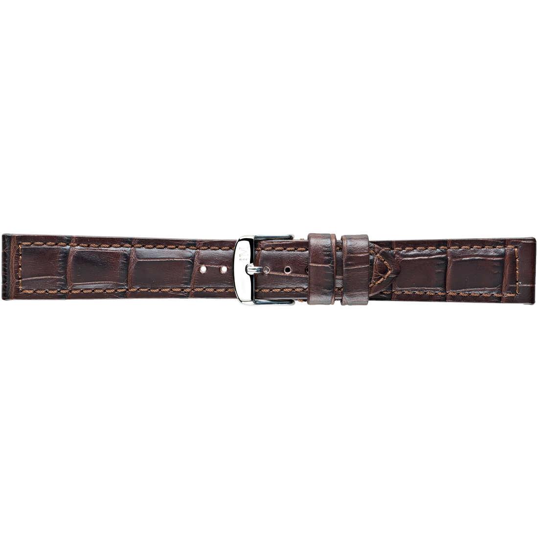 orologio cinturini di ricambio orologi uomo Morellato Manufatti A01U2226480032CR20