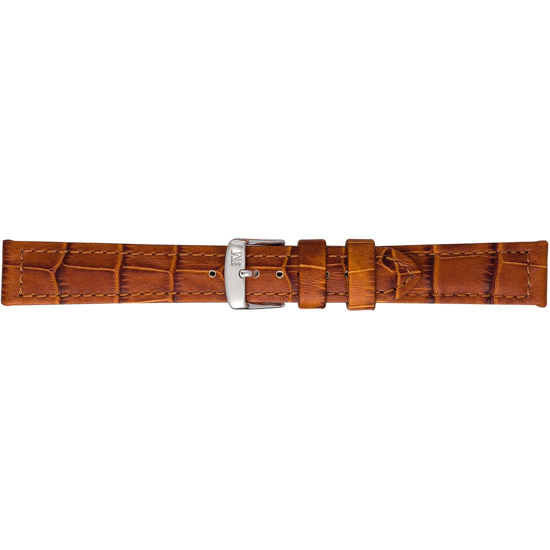 orologio cinturini di ricambio orologi uomo Morellato Manufatti A01U2226480041CR18