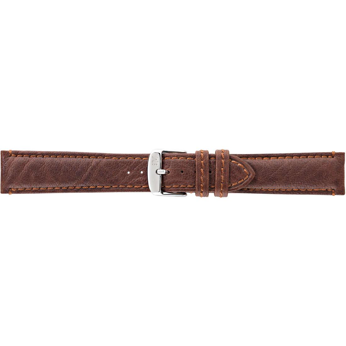 orologio cinturini di ricambio orologi uomo Morellato Manufatti A01U3221767040CR18